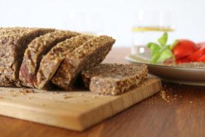 Nydelig LCHF brød
