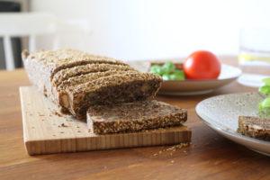 Nydelig LCHF brød!