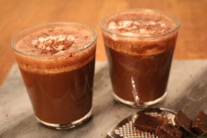 Kakao hører med på påsketur