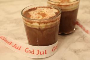 Kakao med deilige julesmaker