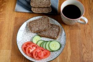 God morgen, hva med ferskt brød til frokost?